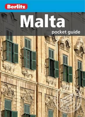 Berlitz Pocket Guides: Malta - POCKET GUIDES (Paperback)