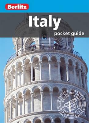 Berlitz Pocket Guides: Italy (Paperback)