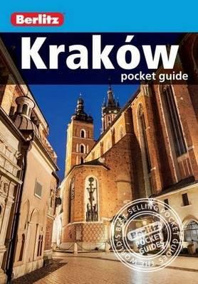 Berlitz Pocket Guide Krakow - Berlitz Pocket Guides (Paperback)