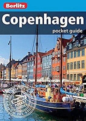 Berlitz Pocket Guide Copenhagen - Berlitz Pocket Guides (Paperback)