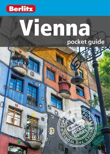 Berlitz Pocket Guide Vienna - Berlitz Pocket Guides (Paperback)