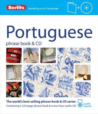 Berlitz Language: Portuguese Phrase Book