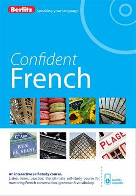 Berlitz Language: Confident French (Paperback)