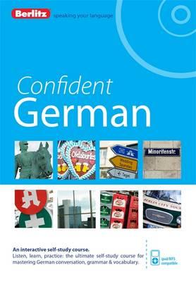 Berlitz Language: Confident German (Paperback)