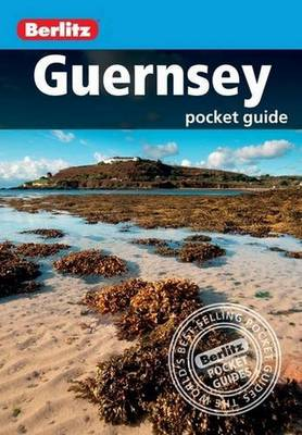 Berlitz Pocket Guide Guernsey - Berlitz Pocket Guides (Paperback)