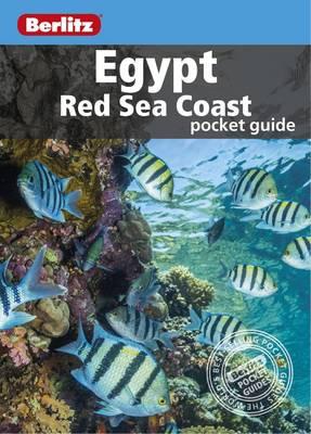 Berlitz Pocket Guide Egypt Red Sea Coast (Travel Guide) - Berlitz Pocket Guides (Paperback)