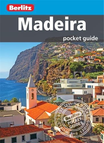 Berlitz Pocket Guide Madeira (Travel Guide) - Berlitz Pocket Guides (Paperback)