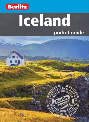 Berlitz Pocket Guide Iceland - Berlitz Pocket Guides (Paperback)