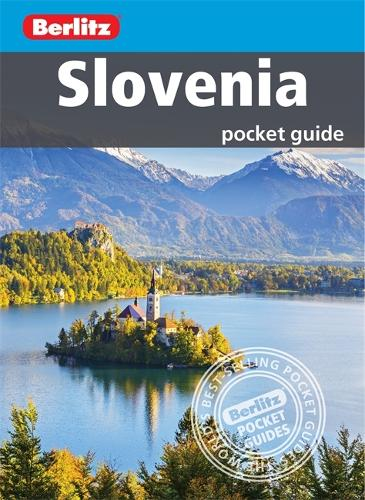 Berlitz Pocket Guide Slovenia (Travel Guide) - Berlitz Pocket Guides (Paperback)