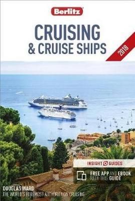 Image result for berlitz guide to cruising 2018