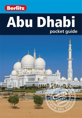 Berlitz Pocket Guide Abu Dhabi - Berlitz Pocket Guides (Paperback)