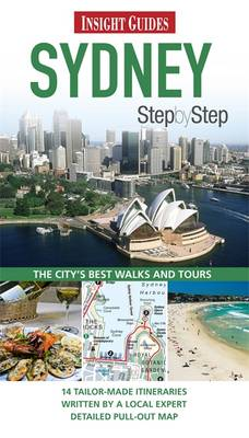 Insight Guides: Sydney Step by Step (Paperback)