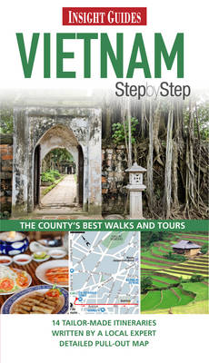 Insight Guides: Vietnam Step by Step (Paperback)