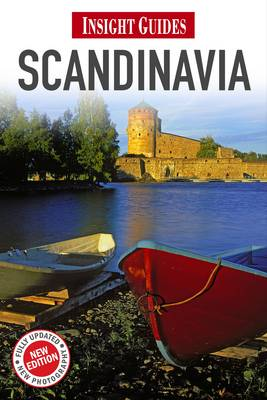 Insight Guides: Scandinavia - Insight Guides (Paperback)
