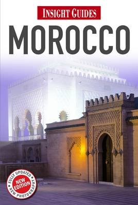 Insight Guides: Morocco - Insight Guides (Paperback)