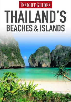 Insight Guides: Thailand's Islands & Beaches - Insight Regional Guides (Paperback)