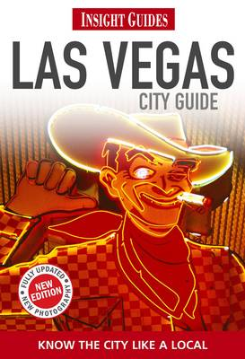 Insight Guides: Las Vegas City Guide - Insight City Guides (Paperback)