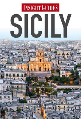 Insight Guides: Sicily - Insight Regional Guide (Paperback)