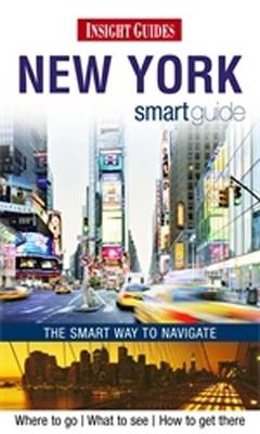 Insight Smart Guides: New York City (Paperback)