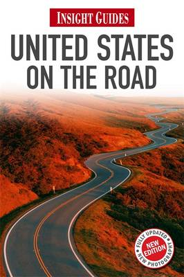 Insight Guides: USA on the Road - Insight Guides 76 (Paperback)