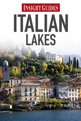 Insight Guides: Italian Lakes (Paperback)