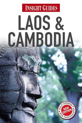 Insight Guides: Laos & Cambodia - INSIGHT GUIDES (Paperback)