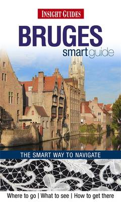 Insight Smart Guides: Bruges (Paperback)