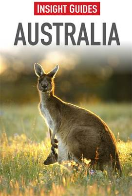 Insight Guides: Australia (Paperback)
