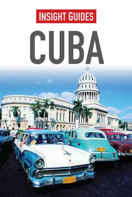 Insight Guides: Cuba - Insight Guides (Paperback)