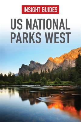 Insight Guides US National Parks West - Insight Guides (Paperback)