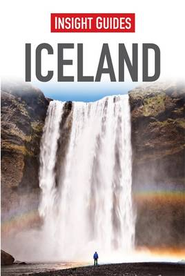 Insight Guides: Iceland (Paperback)