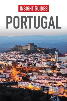 Insight Guides: Portugal - INSIGHT GUIDES (Paperback)