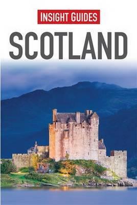 Insight Guides: Scotland (Paperback)