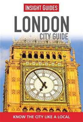 Insight City Guides: London (Paperback)
