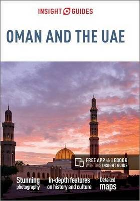 Insight Guides Oman & the UAE - Insight Guides (Paperback)