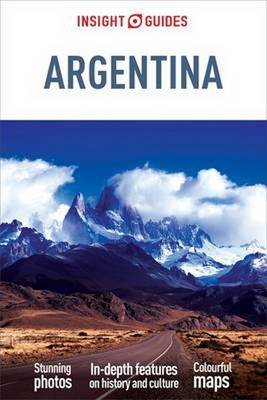 Insight Guides Argentina - Insight Guides (Paperback)