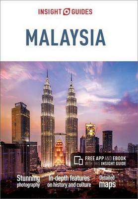 Insight Guides Malaysia - Insight Guides (Paperback)