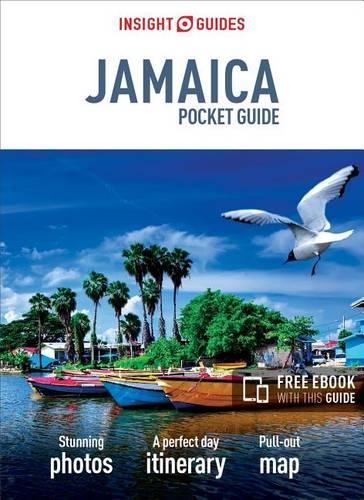 Insight Pocket Guides: Jamaica - POCKET GUIDES INSIGHT (Paperback)