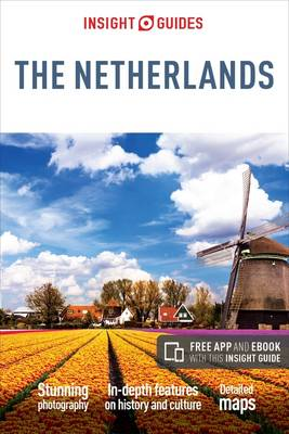 Insight Guides Netherlands - Insight Guides (Paperback)