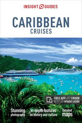 Insight Guides Caribbean Cruises - Insight Guides (Paperback)