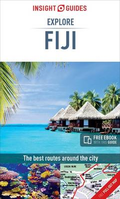Insight Guides Explore Fiji - Insight Explore Guides (Paperback)