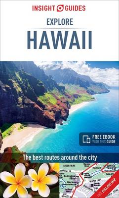 Insight Guides Explore Hawaii - Insight Explore Guides (Paperback)