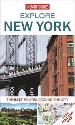 Insight Guides: Explore New York (Paperback)