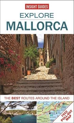 Insight Guides: Explore Mallorca (Paperback)