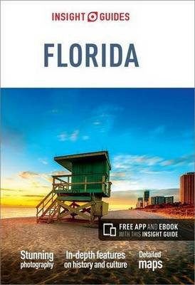 Insight Guides Florida - Insight Guides (Paperback)