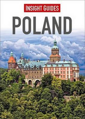 Insight Guides Poland - Insight Guides (Paperback)