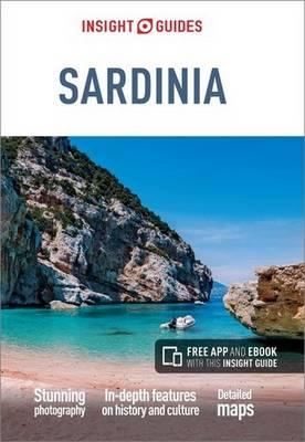 Insight Guides Sardinia - Insight Guides (Paperback)