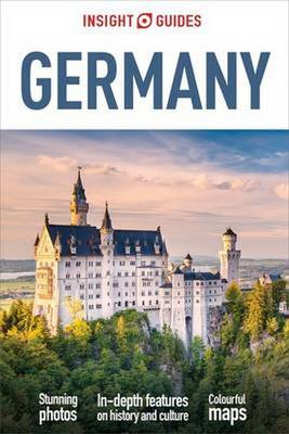 Insight Guides Germany - Insight Guides (Paperback)