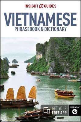 Insight Guides Phrasebook Vietnamese - Insight Guides Phrasebooks (Paperback)