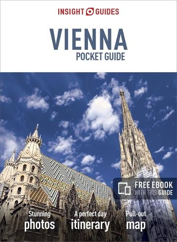 Insight Guides Pocket Vienna (Travel Guide with Free eBook) - Insight Pocket Guides (Paperback)